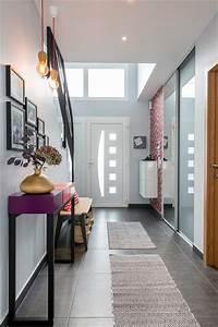 Hall Entrée Maison Moderne : am nagement entr e asiatique ~ Melissatoandfro.com Idées de Décoration