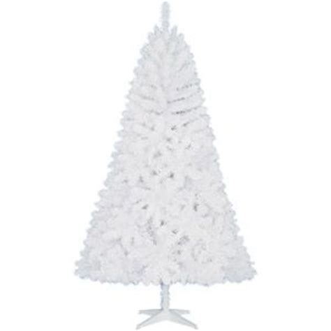 holiday time pre lit 65 madison pine white artificial christmas tree clear lights time 6 5ft wht jackson spruce artificial tree