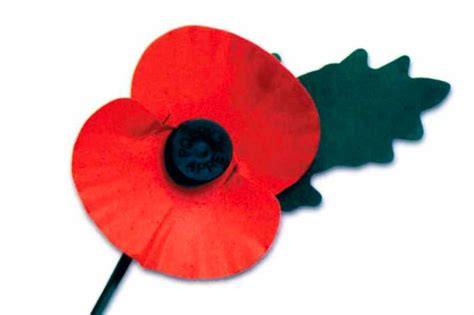 remberance poppy remembrance sunday list of services in huddersfield and kirklees huddersfield examiner