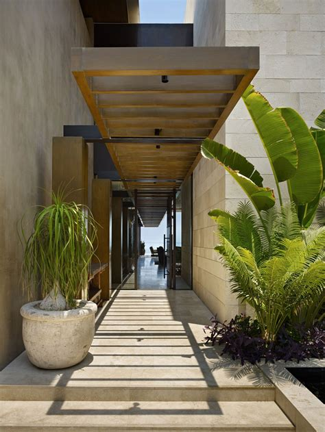 Modern Design Inspiration 8 Exterior Entryways Studio