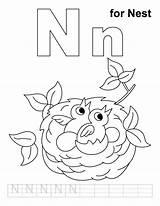 Zipper Coloring Letter Preschool Getcolorings Getdrawings Printable Colorings sketch template