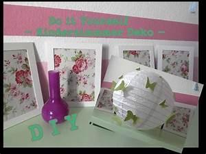 Fussball Deko Kinderzimmer : diy kinderzimmer deko do it yourself youtube ~ Michelbontemps.com Haus und Dekorationen