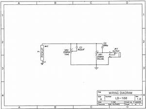 G U0026l Wiring Diagrams And Schematics