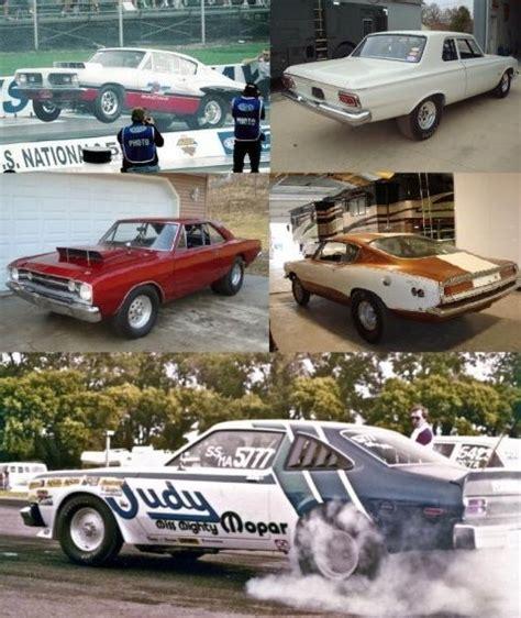 nr sell   car super stock mopar collection bring