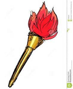 flambeau stock image image 32996281