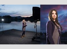 How to Make Beautiful Portraits Using Flash and HighSpeed