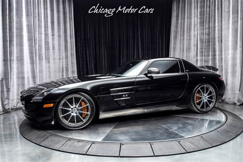 Mercedes sls amg gullwing to come. Used 2011 Mercedes-Benz SLS AMG Gullwing Coupe MSRP $220k+ Kleemann Supercharged! Carbon Fiber ...