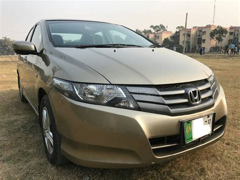 Honda City Ivtec 2011 For Sale In Lahore Pakwheels