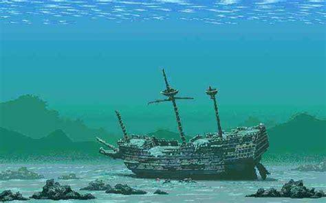 Barcos Piratas Hundidos En El Caribe by Tesoros Sumergidos De Leyenda I Entretantomagazine