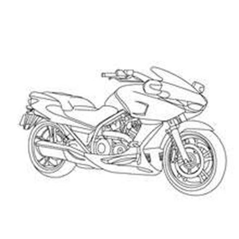 sportmotorrad zum ausmalen zum ausmalen dehellokidscom