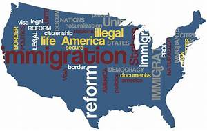 The Immigration and Naturalization Act of 1965 Set Us Up ...