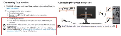 panel mdp how to solve the dp mini dp no wrong resolution