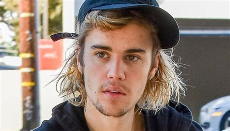 Justin Bieber Hits Out At Followers For Sending Hate