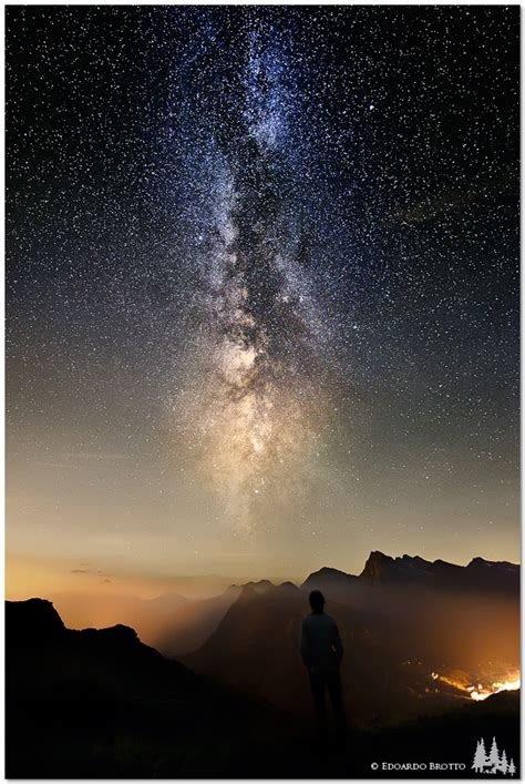 Best Images About Starry Night Pinterest