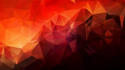 Abstract Wallpapers Polygon 2560 1152 2048 3d