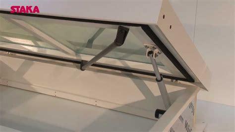 elektrische bügelsäge selber bauen dachluke mit elektrische bedienung staka dachluken