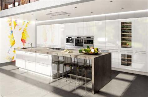 cuisines contemporaines haut de gamme cuisine moderne haut de gamme charles rema