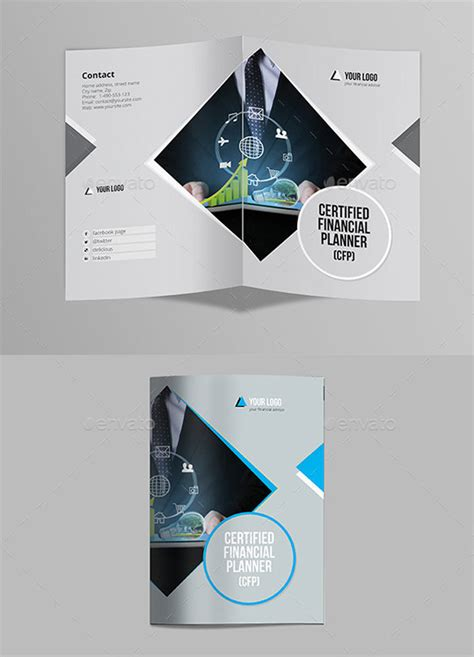 Half Fold Brochure Template Word by 36 Half Fold Brochure Templates Free Premium Templates