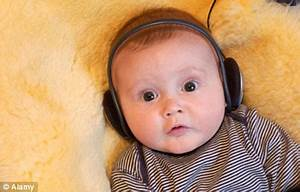 Babies develop an ear for classical music at just 5 months ...