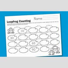 Skip Count Worksheets Printable  Activity Shelter