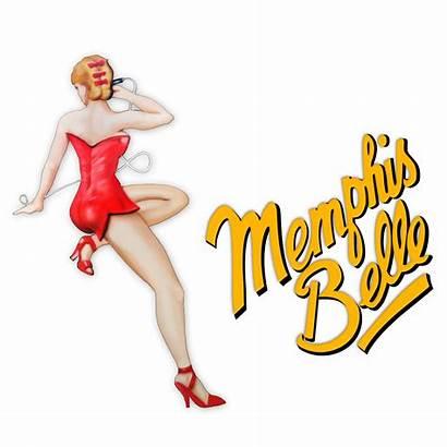 Memphis Belle Decal War Thunder Warthunder Clipart