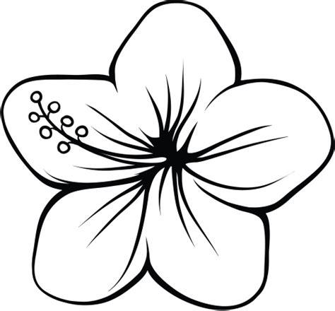 coloring page flower kidspressmagazinecom