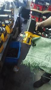 Portable Handheld Electric Industrial Rice Bag Closer