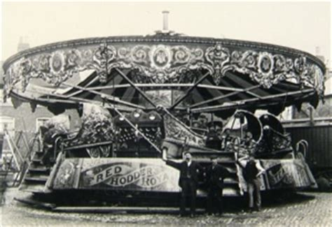 history  fairground rides research  articles