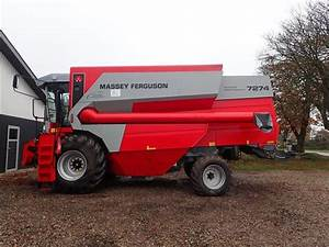 Id Auto Massy : used massey ferguson 7274 auto level combine harvesters year 2001 price 54 379 for sale ~ Gottalentnigeria.com Avis de Voitures