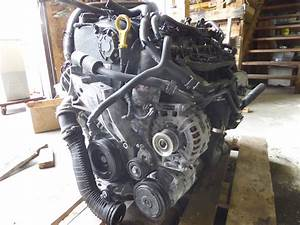 Vw Jetta Beetle Passat Cpka 1 8t Tsi Engine Long Block