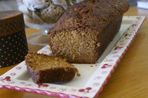 recette cuisine usa recette du légendaire pumpkin bread américain