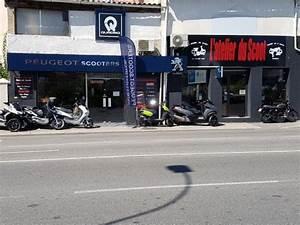 Magasin Moto Toulon : magasin vente scooter neuf occasion la seyne sur mer toulon l 39 atelier du scoot ~ Medecine-chirurgie-esthetiques.com Avis de Voitures