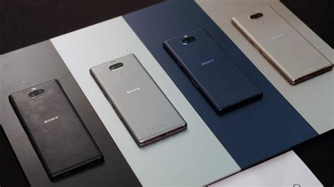 sony xperia 10 review trusted reviews
