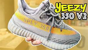 Yeezy Boost 350 V2 Unboxing Review Plus Give Away