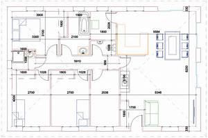 plan maison env 100m2 plain pied en haute garonne 17 With plan de maison 110m2