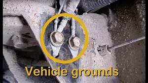 2003  Gmc Transfer Case Motor Install Tip