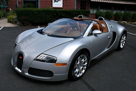4 Seater Bugatti by Driven Bugatti Veyron 16 4 Grand Sport Part I