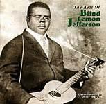 blind lemon jefferson elijah wald blues record recommendations
