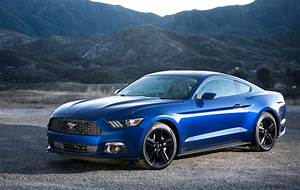 2020 Ford Mustang Ecoboost Colors, Changes, Release Date, Interior, Price | 2020 - 2021 Ford