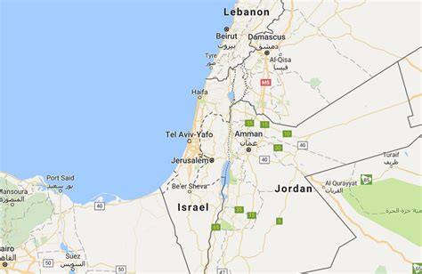 google palestine row  symptom   middle east mapping