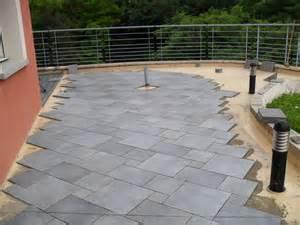 terrasse exterieure par votre courtier en travaux sur With carrelage sur terrasse exterieure