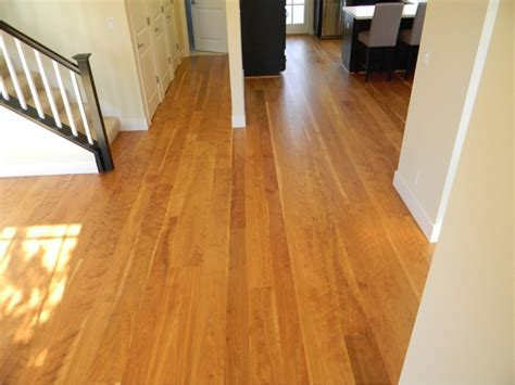 Birch Wide Plank Flooring   Mill Direct
