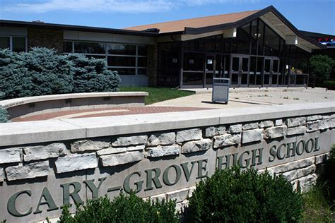 Carygrove High School About