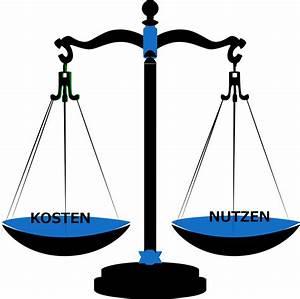 Kosten Nutzen Rechnung : kosten nutzen analyse methodenpool ~ Lizthompson.info Haus und Dekorationen