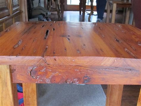 pecky cypress  tables  jim  lumberjockscom