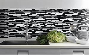 black gray and white backsplash tile 677