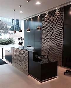 Best Modern Reception Area Ideas On Pinterest Office Part