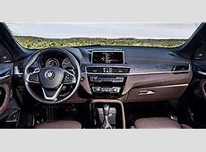 2018 BMW X2 Review Exterior, Interior, Drivetrain, and