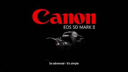 Canon Camera Commercial