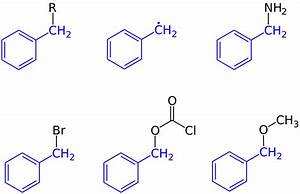 Benzyl group - Wikipedia